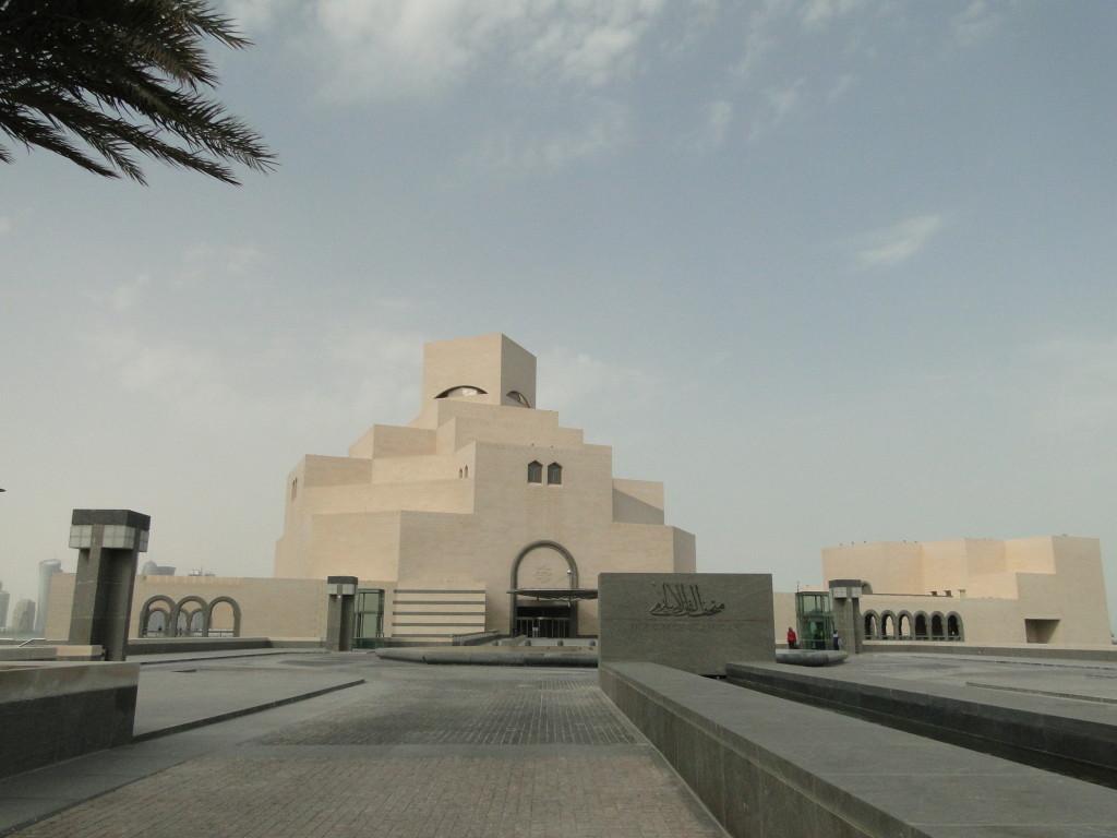 Museo de Arte Islámico, Doha