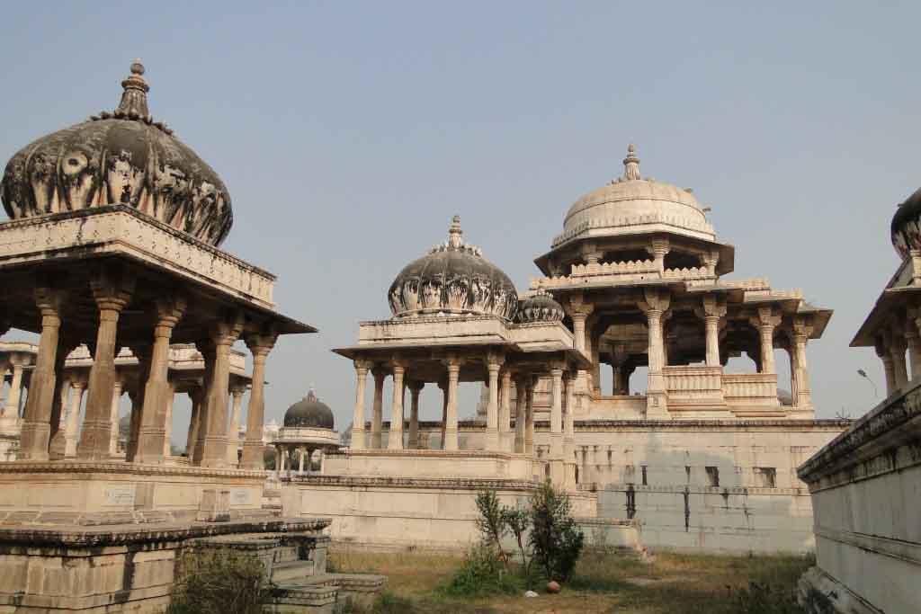 Ahar, Udaipur, India
