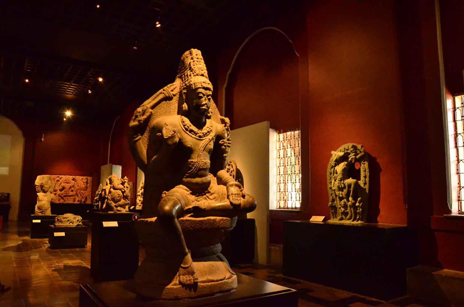 Prince of Wales Museum. Mumbai