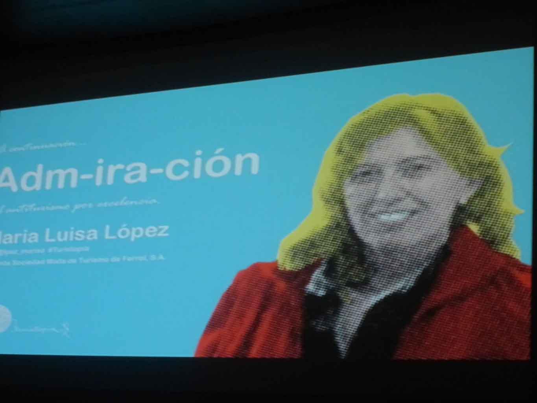 Maria Luisa López Morales