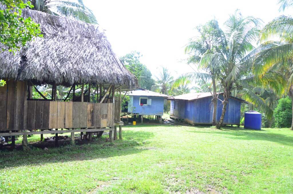 Villa de la Isla de Solarte
