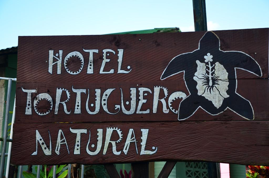 Hotel Tortuguero Natural, Tortuguero, Costa Rica