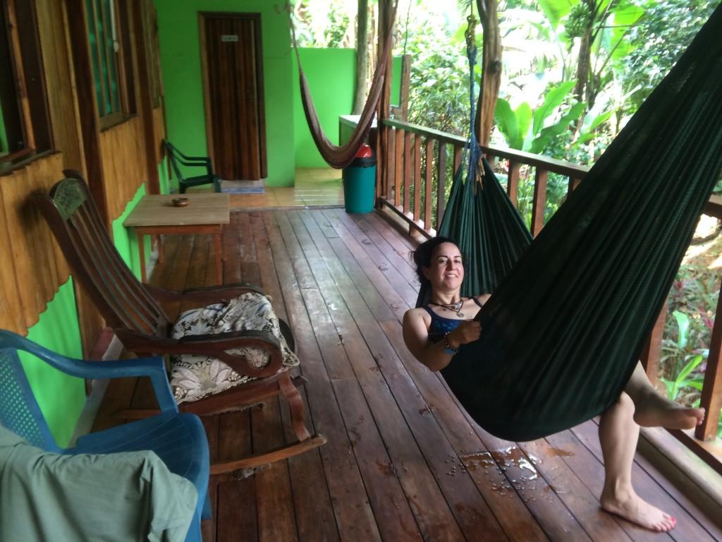Hotel en Costa Rica