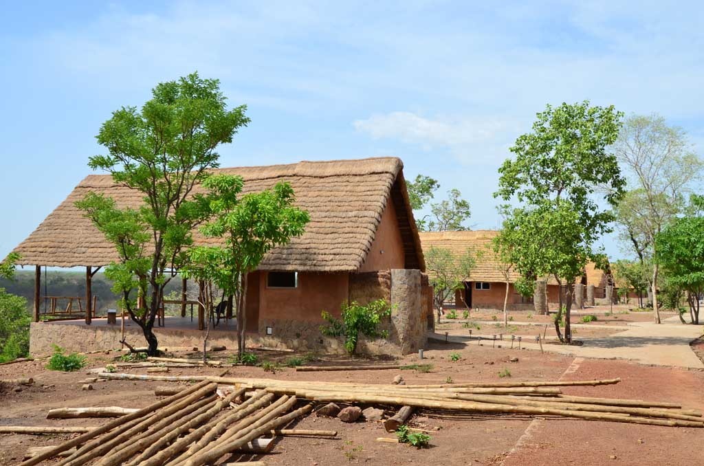 Chalets del Zaina Lodge