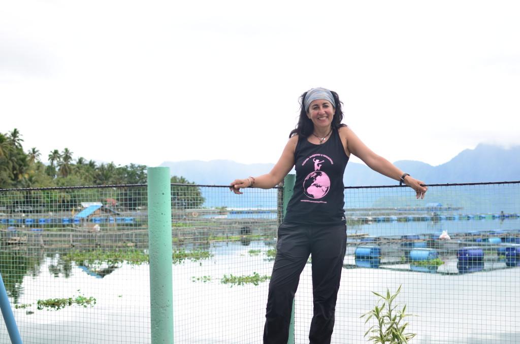 Lago de Maninjao
