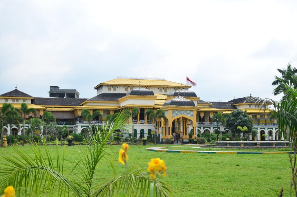 Palacio de Medan
