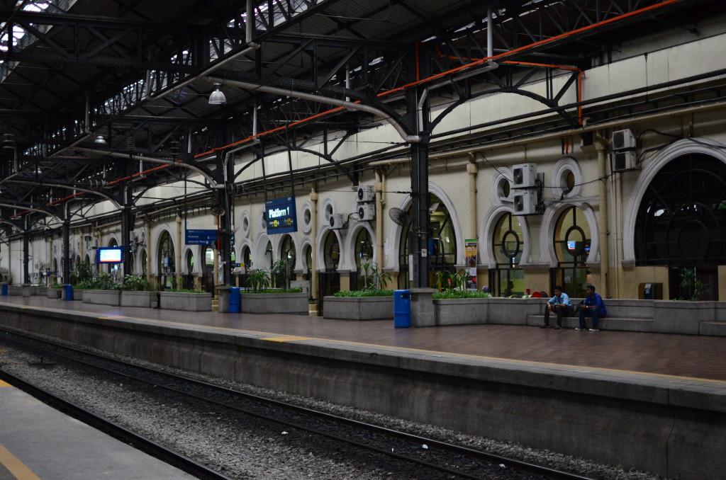 Estación Kuala Lumpur