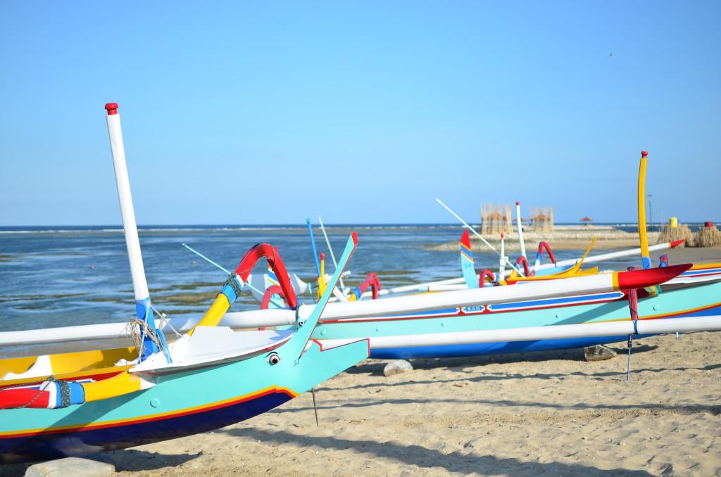 Playa de Sanur