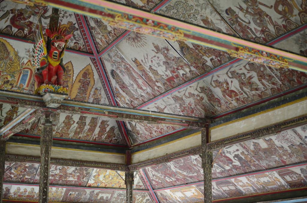 Palacio Real de Klungkung