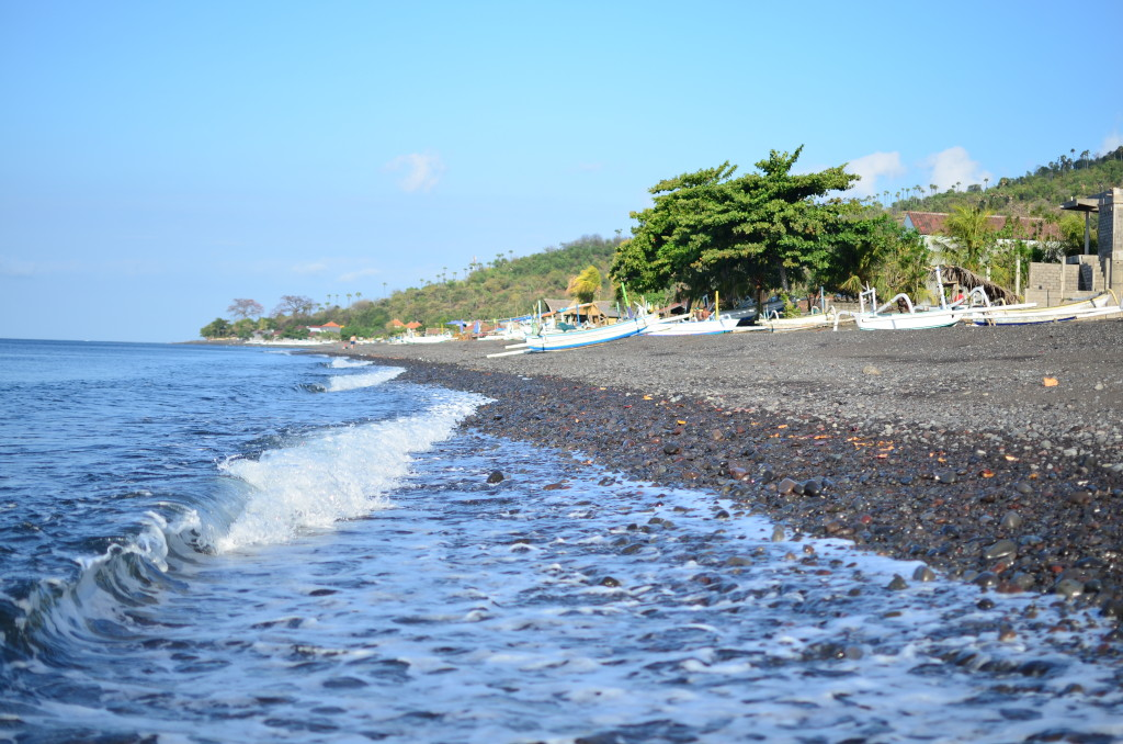 Playa de Amed