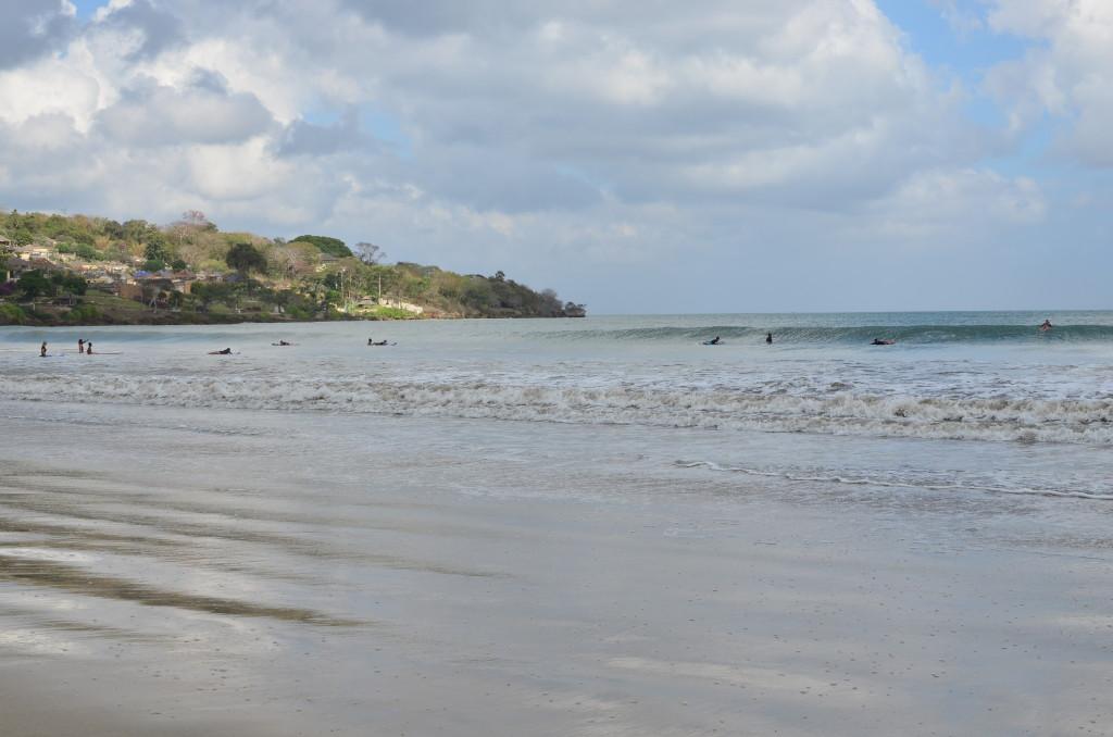 Playa de Pantai Seseh