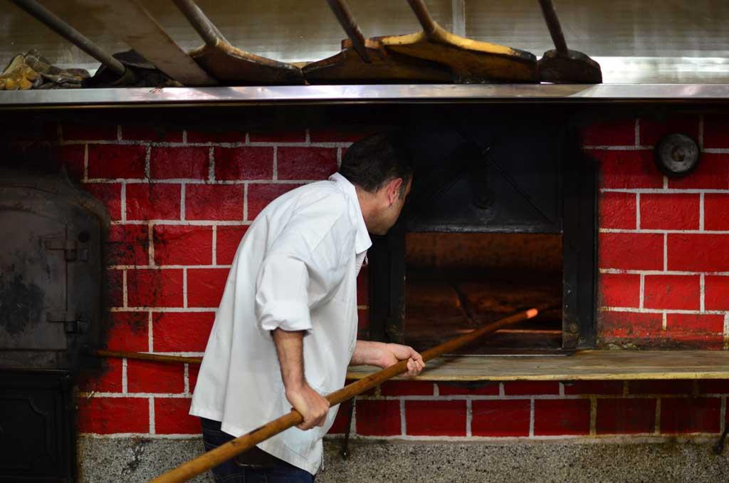Panadería O Carrizo