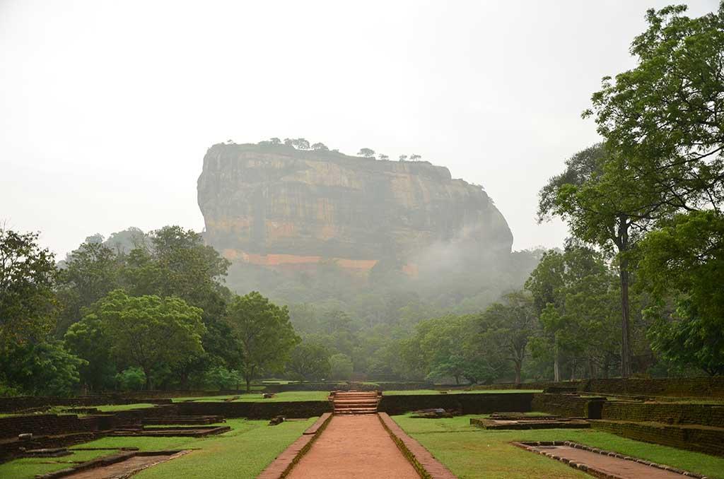 Que ver en Sri Lanka