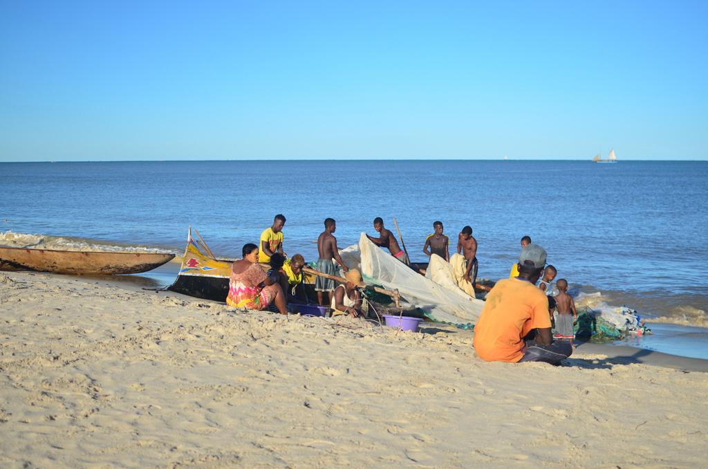 Playa de Morondava