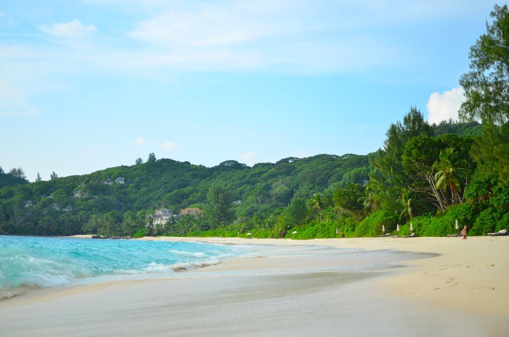 Playa Seychelles