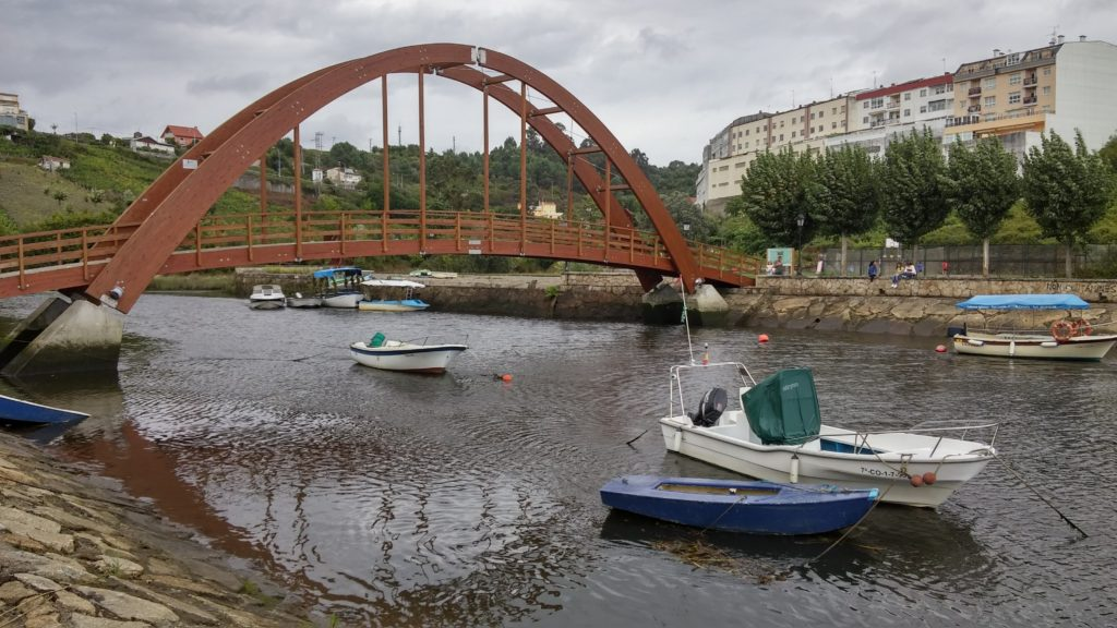 Betanzos, Galicia, España