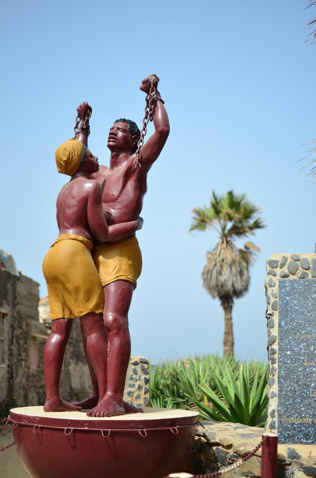 Isla de Gorea, Goree, Dakar, Senegal