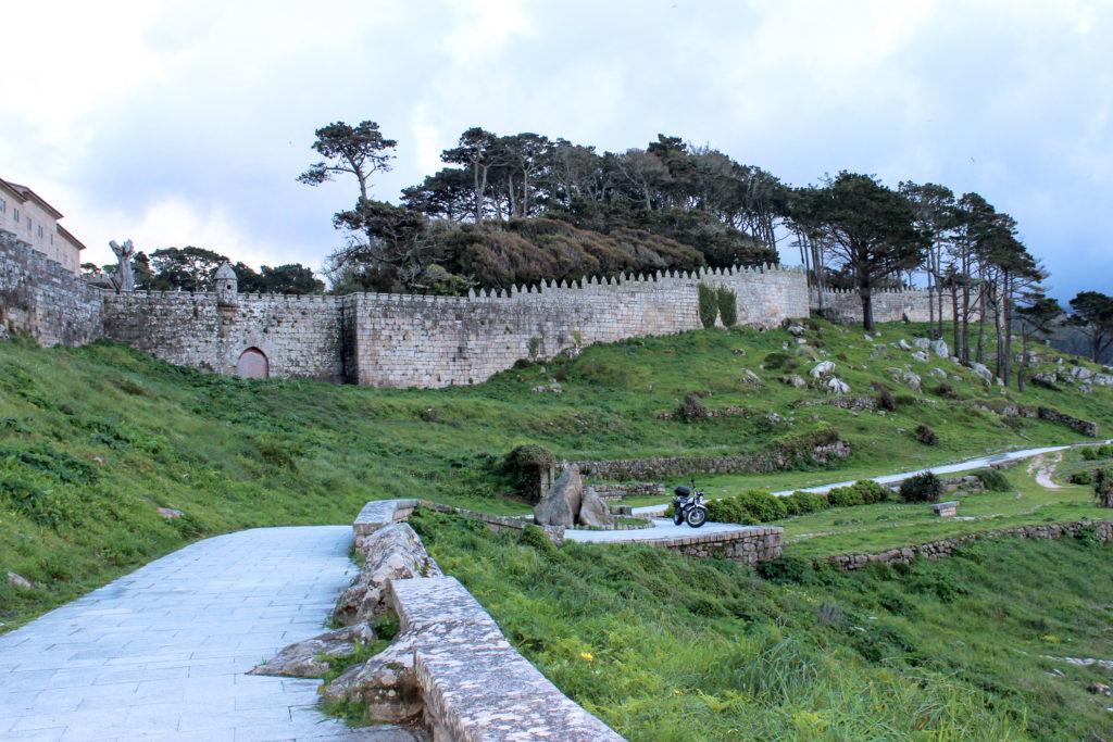 Baiona, Galicia, España