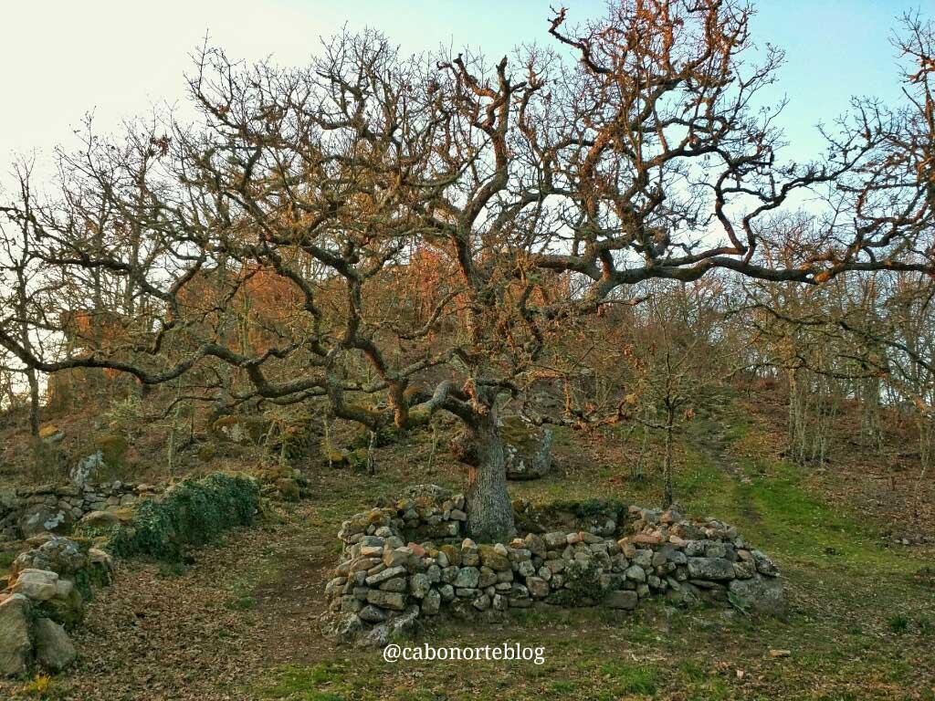 Allariz, Galicia, España