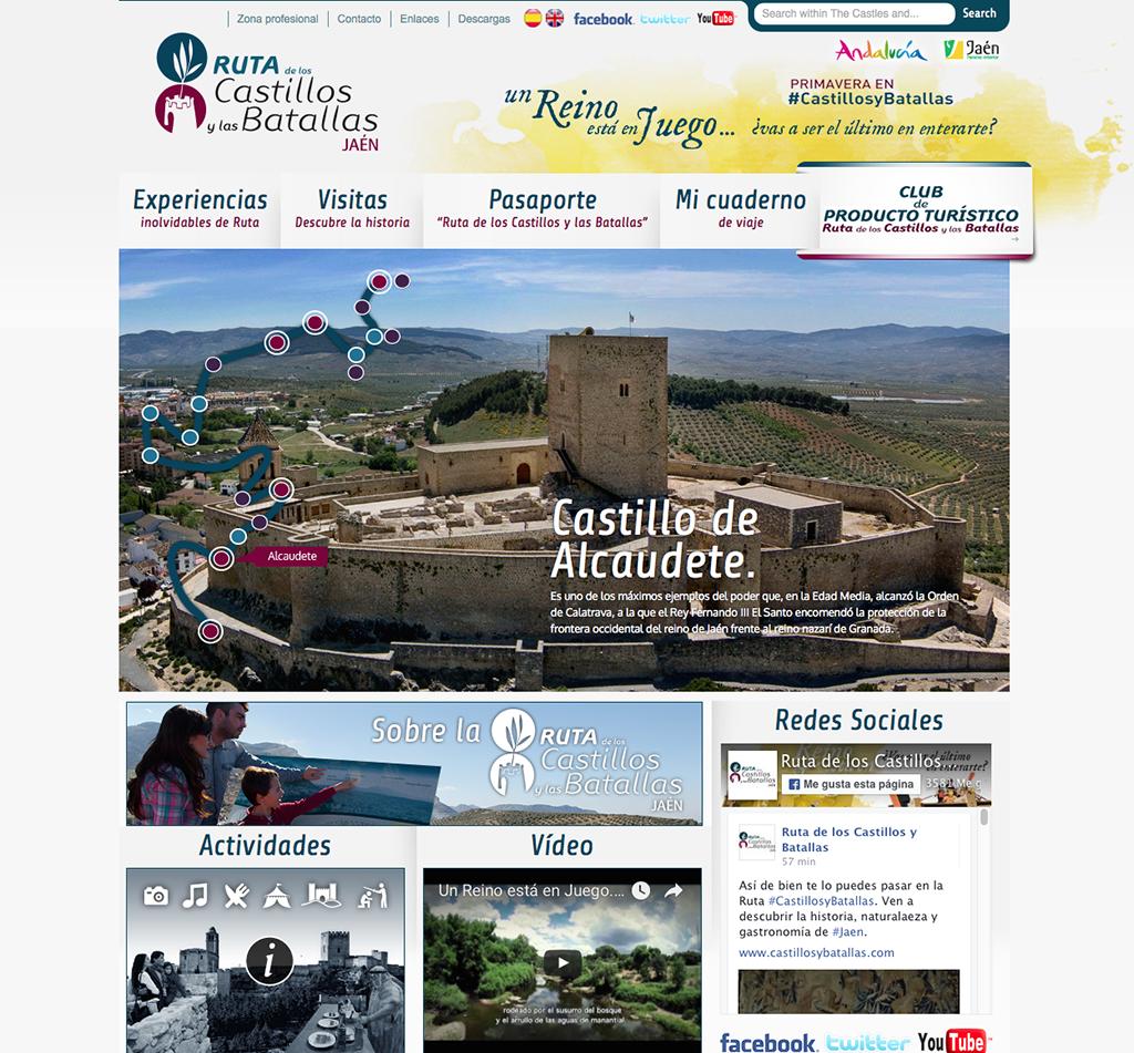 visitar Jaén