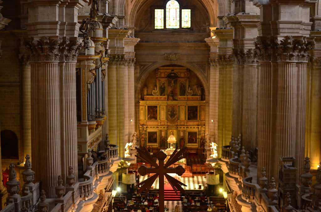 Visita Jaén