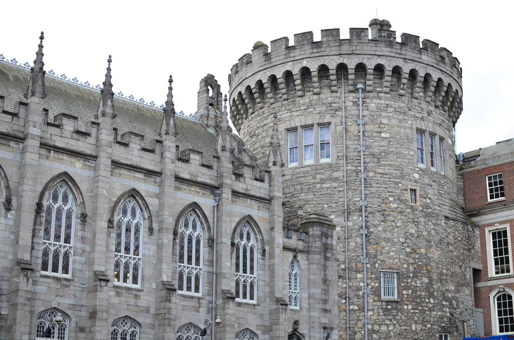 qué ver en Dublin