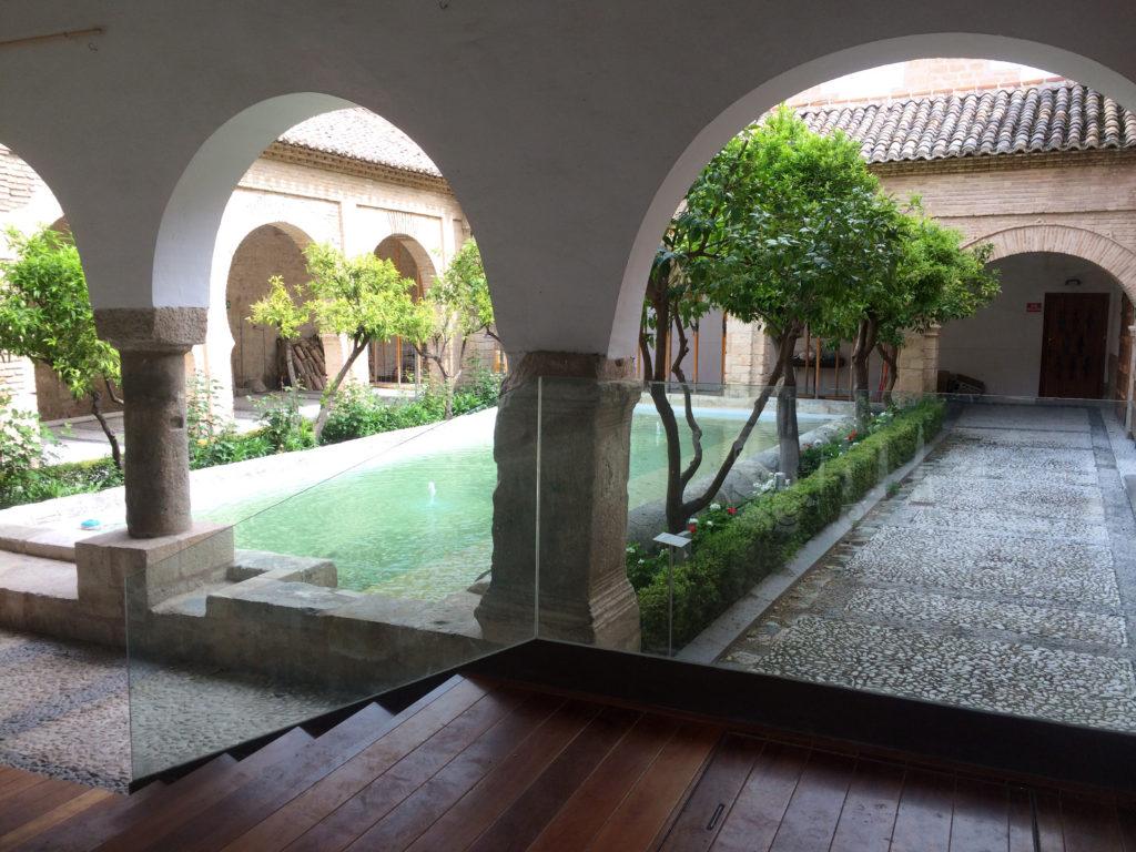 Visitar Jaén. La Magdalena
