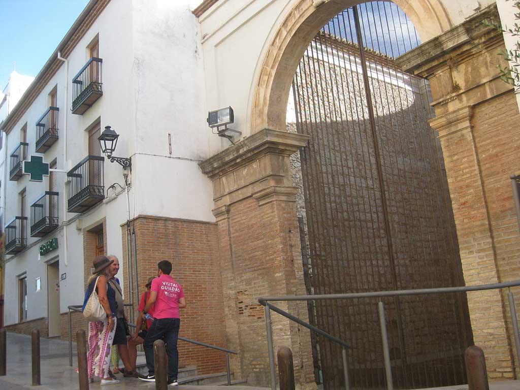 Fotografía de Claritas Turismo