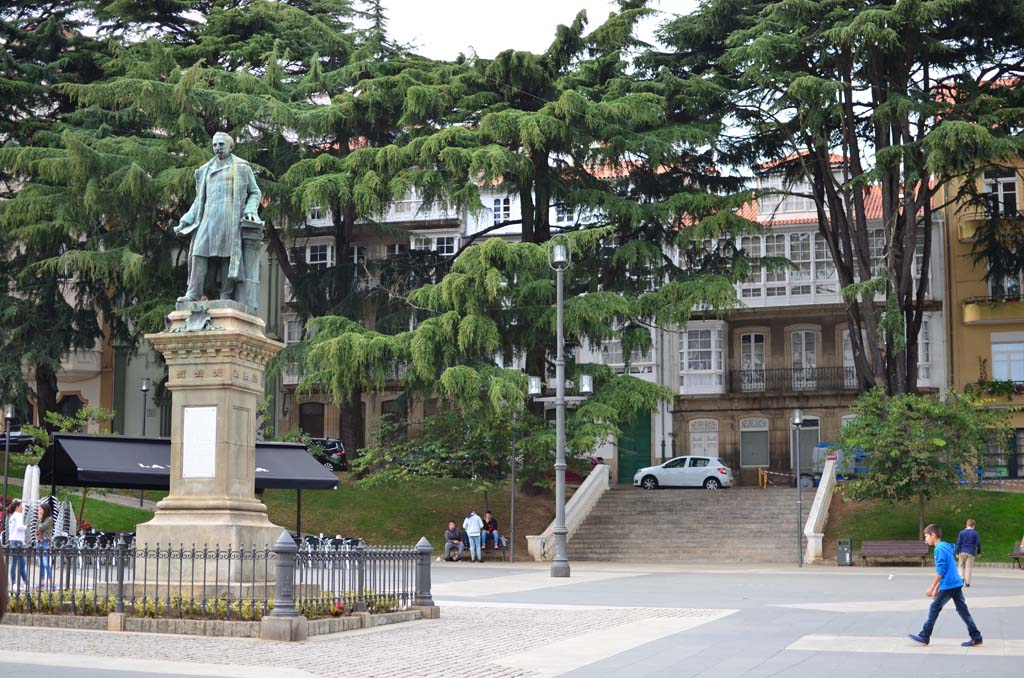 visitar Ferrol
