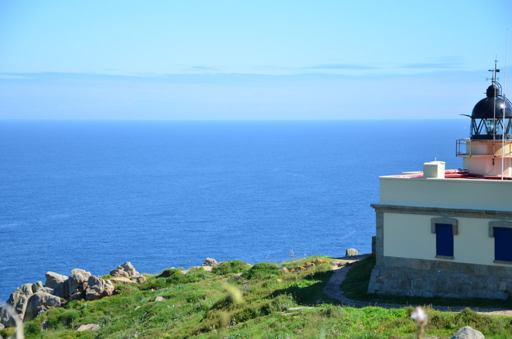 Turismo activo Galicia