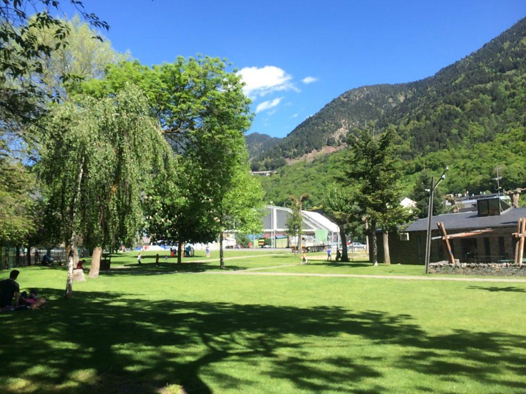 Andorra verano