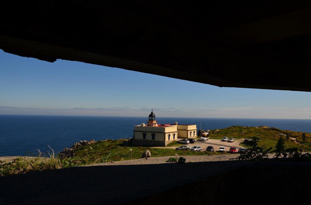 Ruta castillos Ferrol