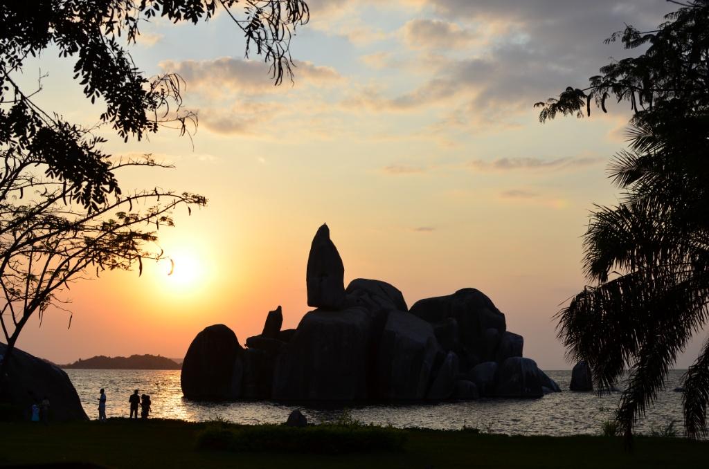Mwanza, Tanzania, Lago Victoria