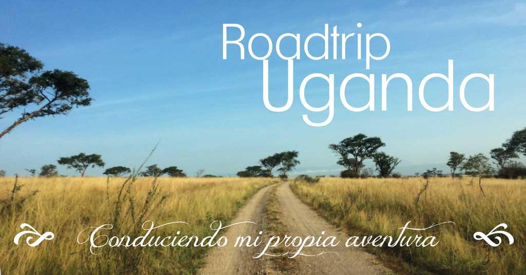 Uganda, Roadtrip, viaje