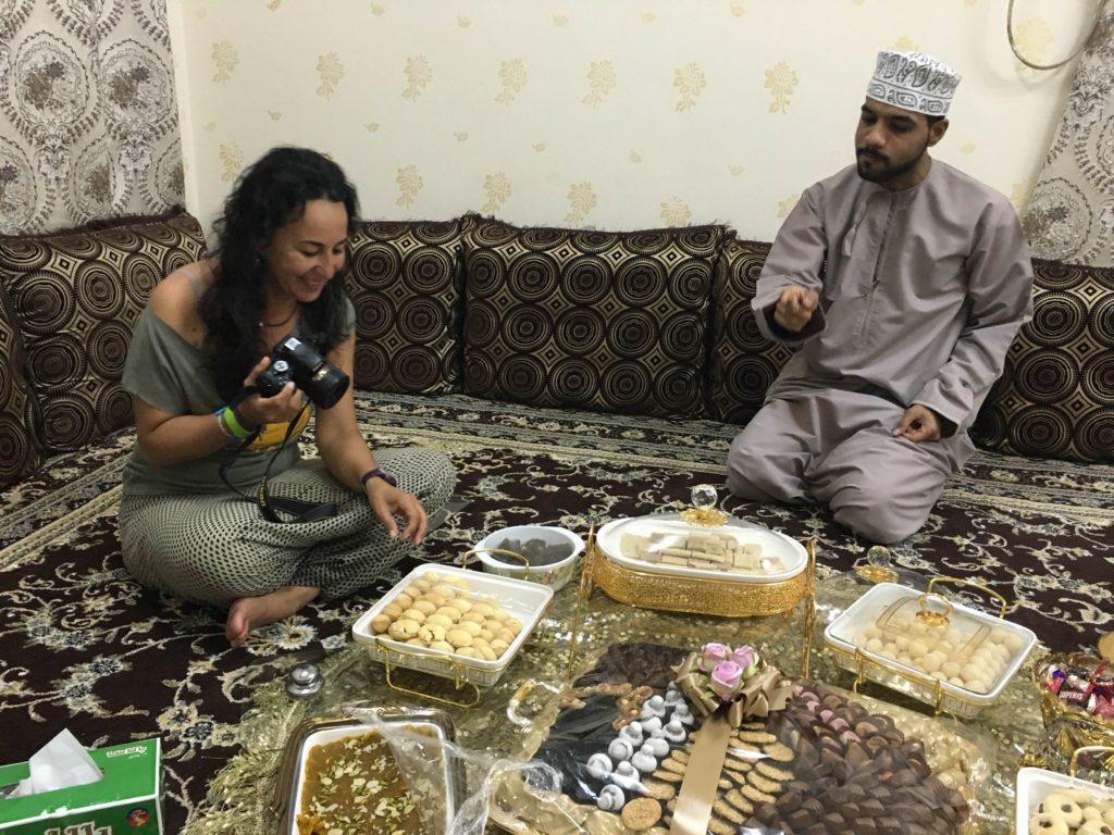 Viajar Omán, Oman