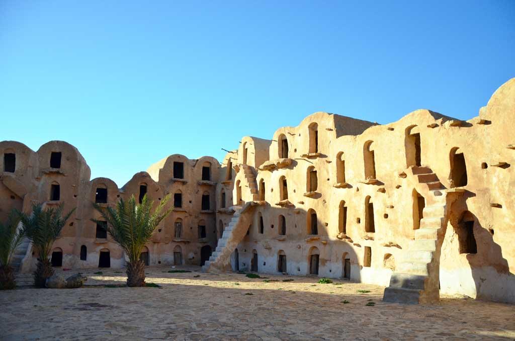ruta Tunez