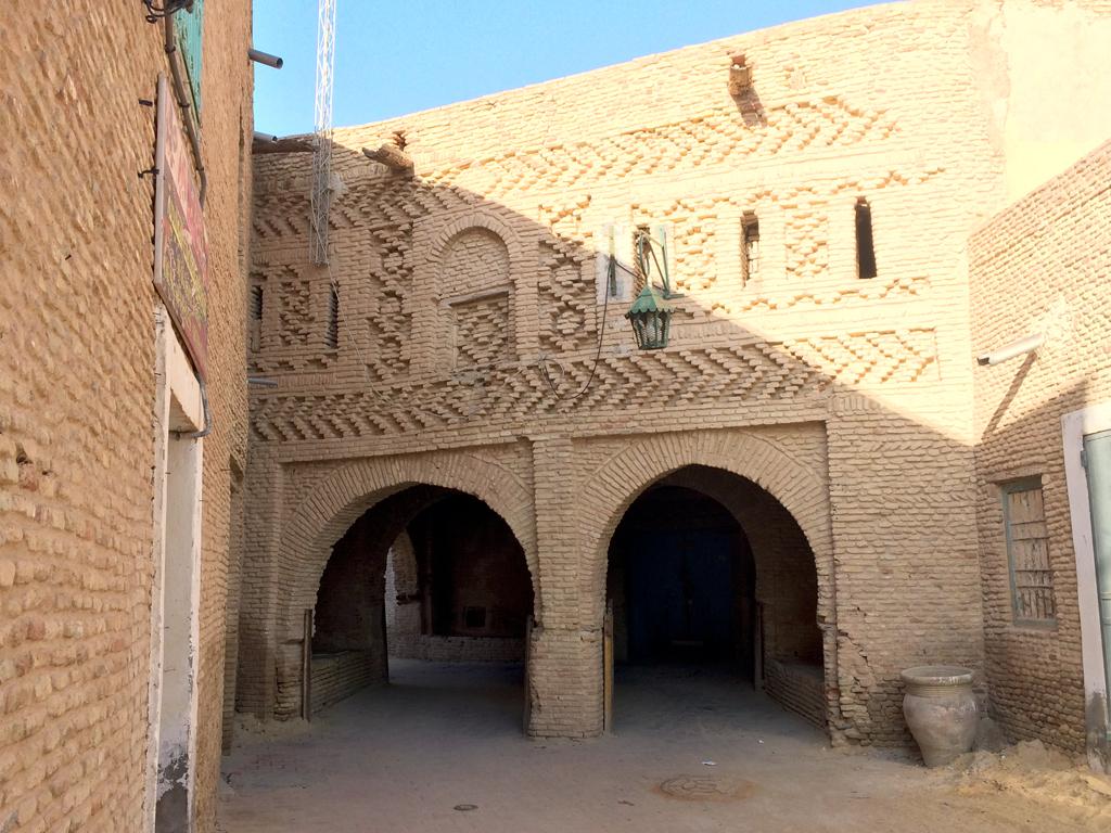 Visitar Túnez