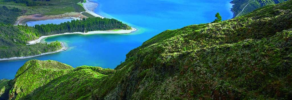 6 razones por las que deberías viajar a las Islas Azores