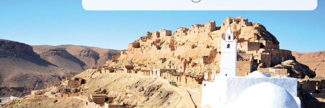 Guía práctica para viajar a Túnez