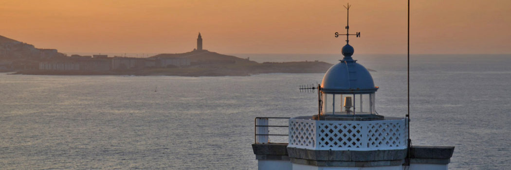 Algunos de los pueblos más bonitos de la costa de Galicia