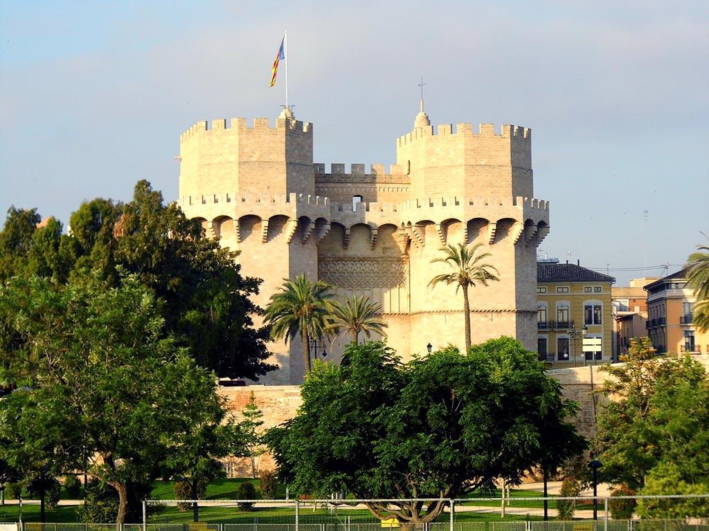 Actividades Valencia