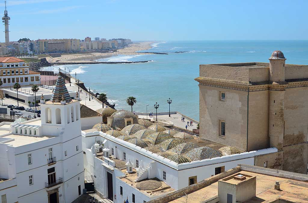 Visitar Cádiz
