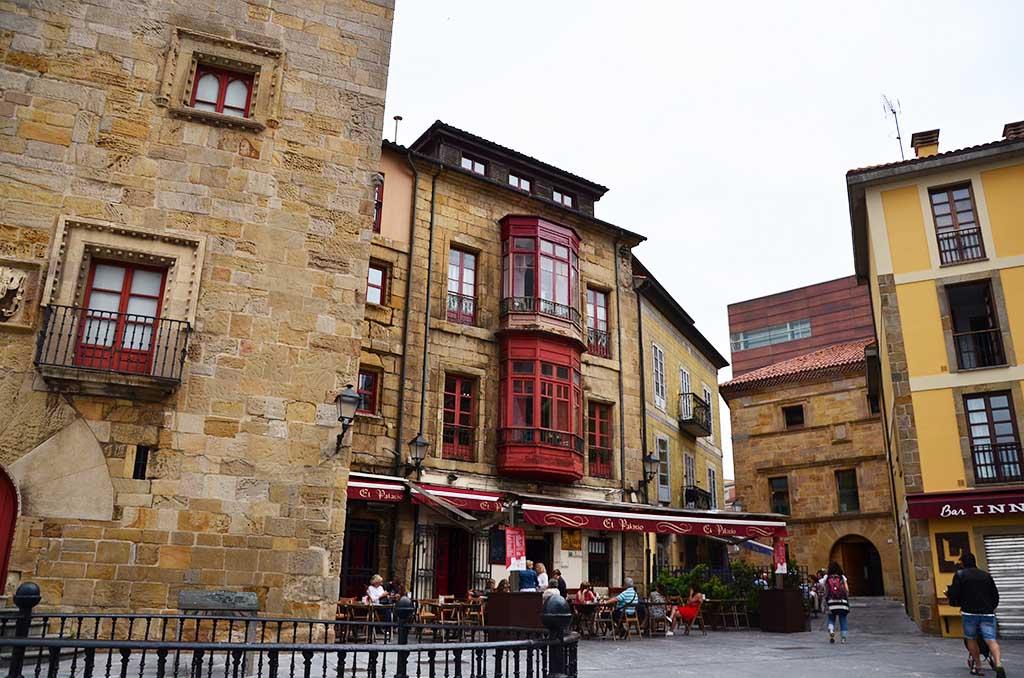 Etapa Gijón-Aviles