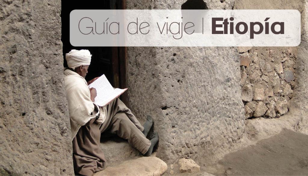 Guía de viaje de Etiopía