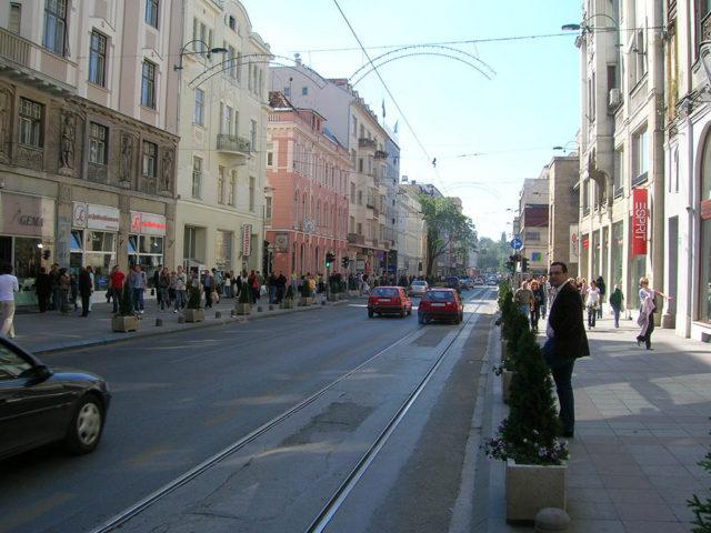 Viajar Sarajevo