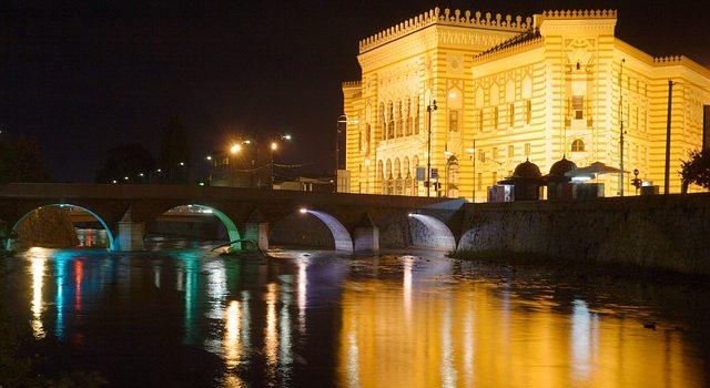 Sarajevo, un viaje a la esperanza