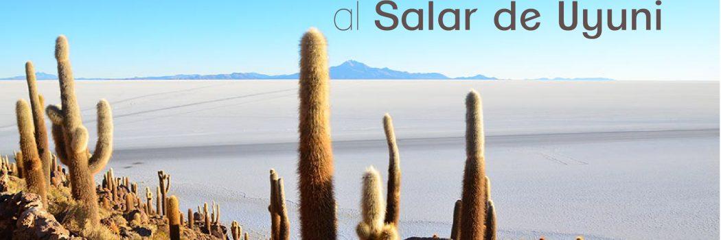 Información y consejos para el tour de San Pedro de Atacama al Salar de Uyuni