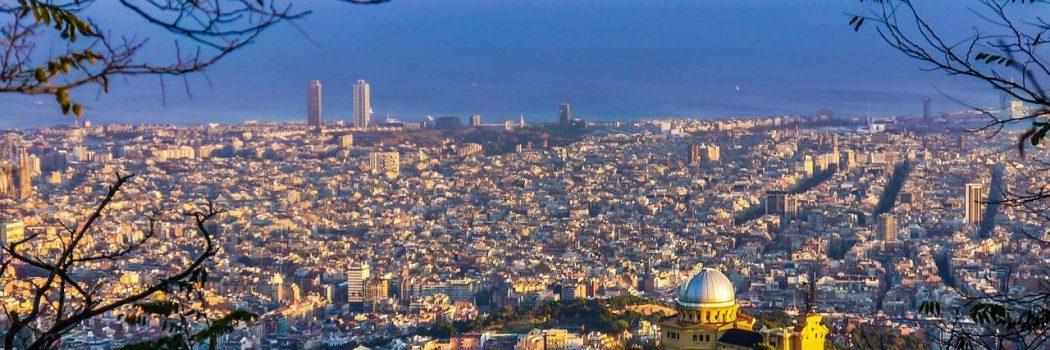 Barcelona, un sueño hecho ciudad
