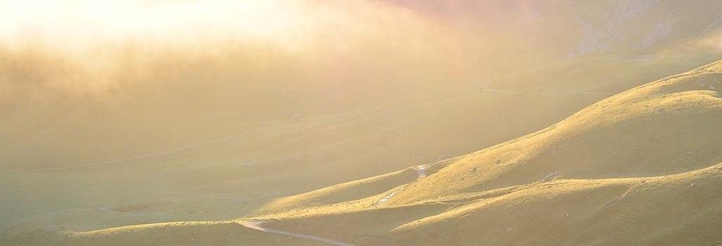 5 razones para hacer una escapada rural y mimetizarte con el entorno