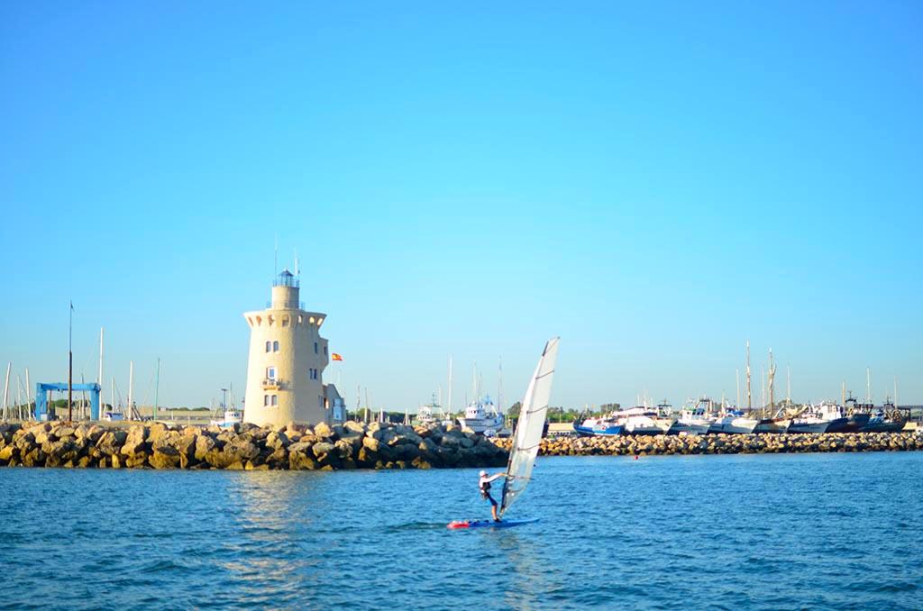 Visitar Puerto de Santa María